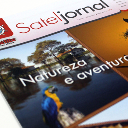 Sateljornal